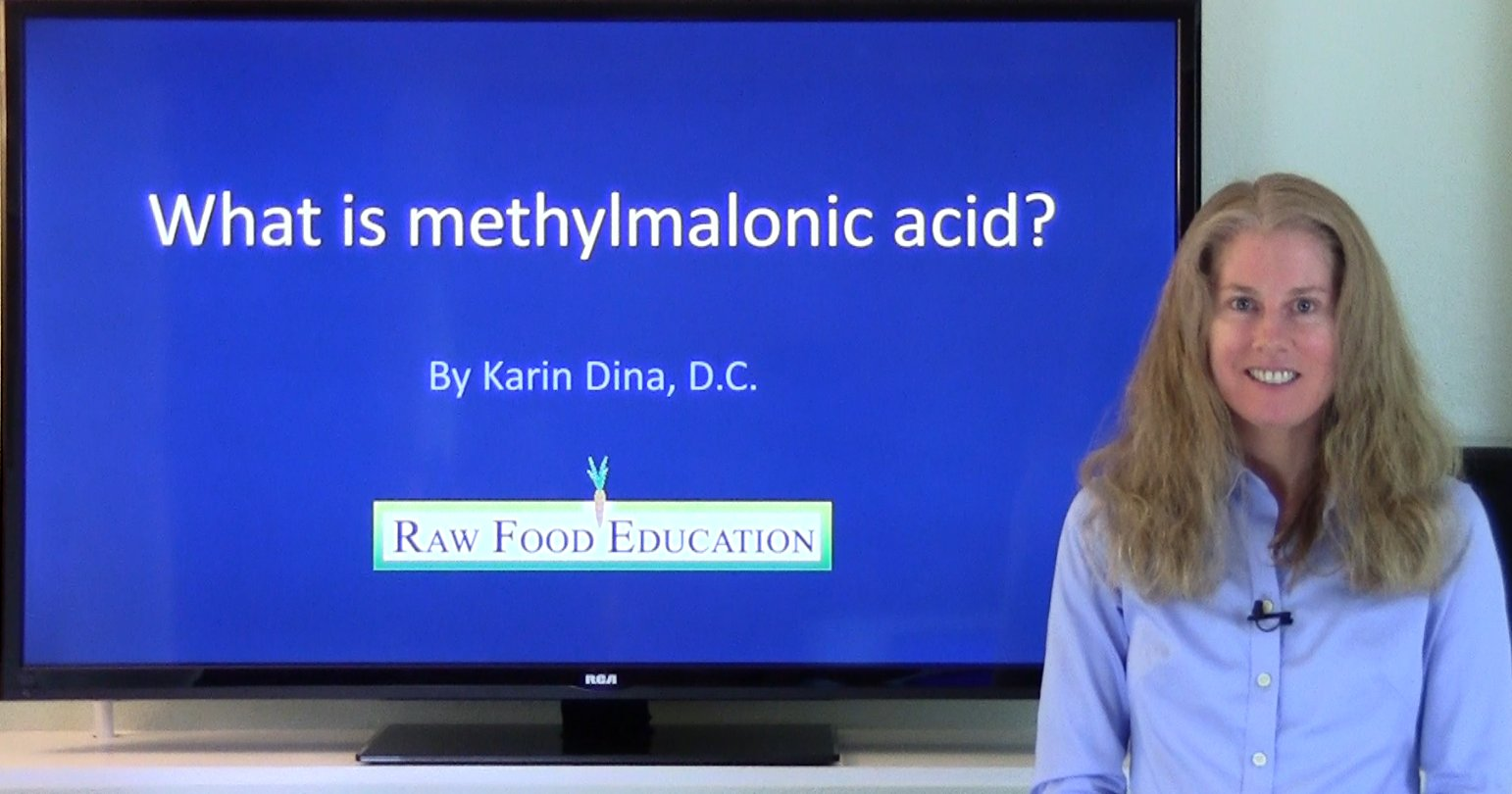 What is Methylmalonic Acid