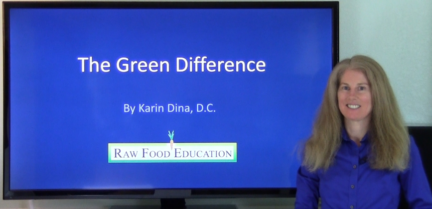 The Green Difference June 2015